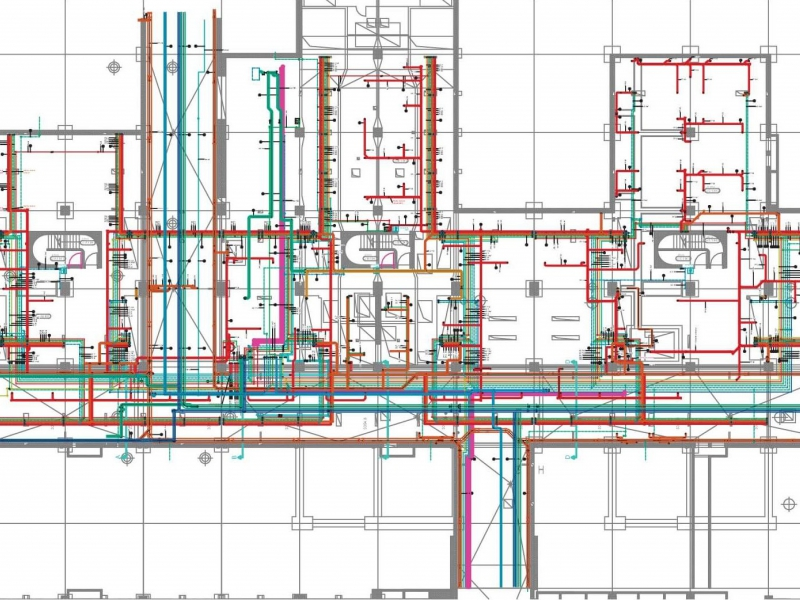 EPFL Bâtiment de la chimie